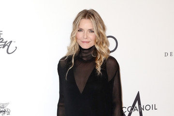 Michelle Pfeiffer Variety's Power Of Women: Los Angeles - Arrivals