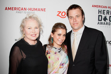 Michelle Phillips Sixth Annual American Humane Association Hero Dog Awards - Arrivals