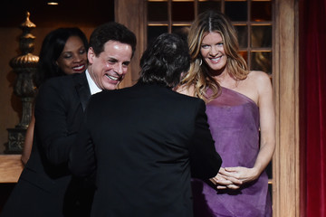 Michelle Stafford 68th Annual Directors Guild of America Awards - Show