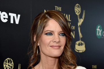 Michelle Stafford The 41st Annual Daytime Emmy Awards - Red Carpet