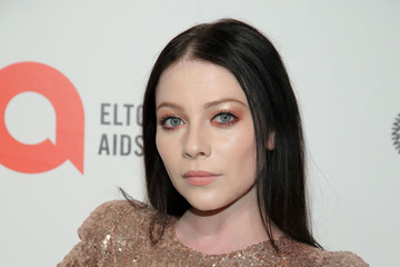Michelle Trachtenberg 28th Annual Elton John AIDS Foundation Academy Awards Viewing Party Sponsored By IMDb, Neuro Drinks And Walmart - Arrivals