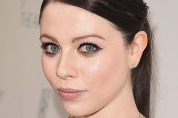 Michelle Trachtenberg The Art Of Elysium And Samsung Galaxy Present Marina Abramovic's HEAVEN - Red Carpet