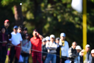 Michelle Wie TOTO Japan Classic 2015 - Day 1