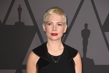 Michelle Williams Academy of Motion Picture Arts and Sciences' 9th Annual Governors Awards - Arrivals