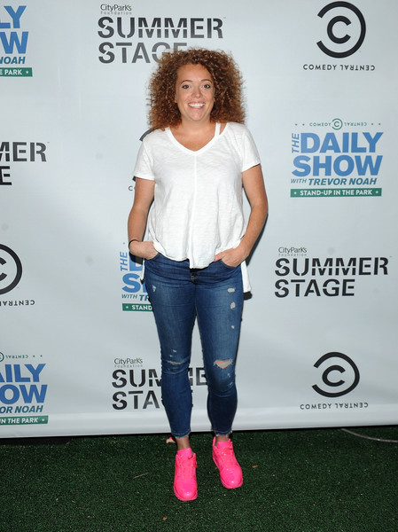 Michelle Wolf Michelle Wolf Photos The Daily Show