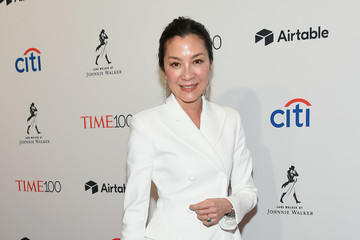 Michelle Yeoh 2018 Time 100 Gala - Lobby Arrivals