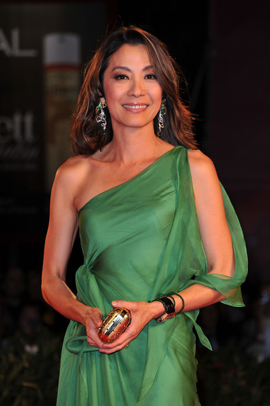 Michelle Yeoh - Picture Actress