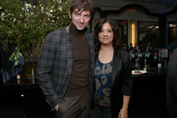 Michiel Huisman Special Screening of the Netflix Film 'Irreplaceable You' at the Metrograph Theater in New York City.