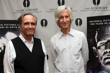"Mick Garris The Academy Of Motion Picture Arts And Sciences' Opening Night Of ""Universal's Legacy Of Horror"" Screening Series"