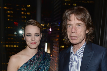 Mick Jagger 'A Most Wanted Man' Premieres in NYC