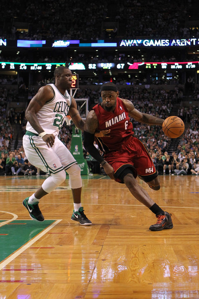Miami Heat v Boston Celtics - Game Six