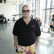 Mickey Boardman Bibhu Mohapatra - Front Row & Backstage - September 2021 - New York Fashion Week: The Shows