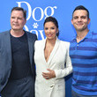 Mickey Liddell Premiere Of LD Entertainment's 'Dog Days' - Red Carpet