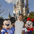 Mickey Mouse Malcolm Smith Gets a Disney Parade