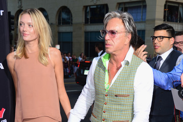 Mickey Rourke 'Sin City: A Dame to Kill For' Premieres in Hollywood — Part 3