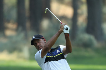 Miguel Angel Carballo Barracuda Championship - Round One