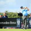 Miguel Angel Jimenez 148th Open Championship - Previews