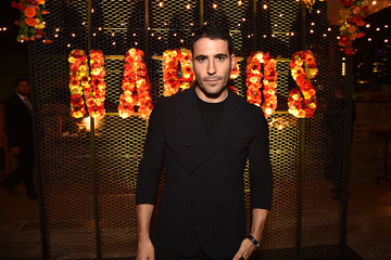Miguel Angel Silvestre 'Narcos' Season 3 New York Screening - After Party