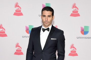 Miguel Angel Silvestre The 17th Annual Latin Grammy Awards - Arrivals
