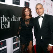 Miguel Cotto Rihanna and the Clara Lionel Foundation Host 2nd Annual Diamond Ball - Red Carpet