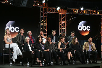 Miguel Sandoval 2018 Winter TCA Tour - Day 5