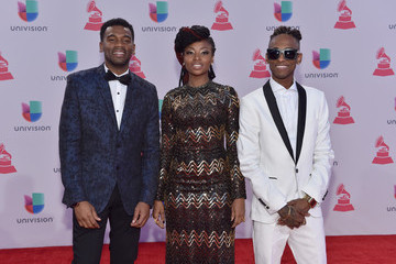 "Miguel ""Slow"" Martinez 16th Latin GRAMMY Awards - Arrivals"