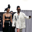 Miguel Rihanna's Savage X Fenty Show Vol. 2 presented by Amazon Prime Video – Show & BTS