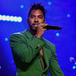 Miguel 2020 Getty Entertainment - Social Ready Content