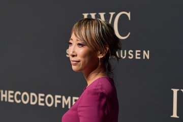 "Mika Ninagawa IWC Schaffhausen at SIHH 2017 ""Decoding the Beauty of Time"" Gala Dinner"
