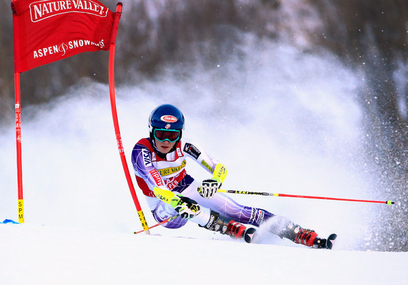 Mikaela+Shiffrin+2014+Audi+FIS+Ski+World