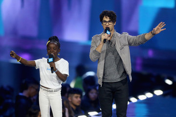 Mikaila Ulmer WE Day California