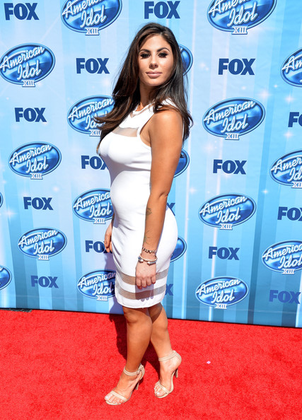 Arrivals at the 'American Idol' Season Finale — Part 2