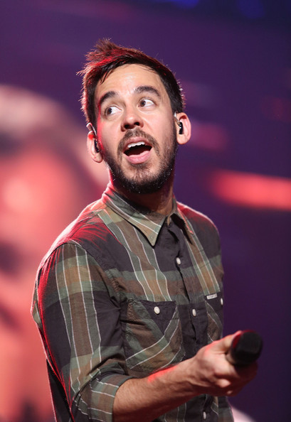 Mike Shinoda Net Worth