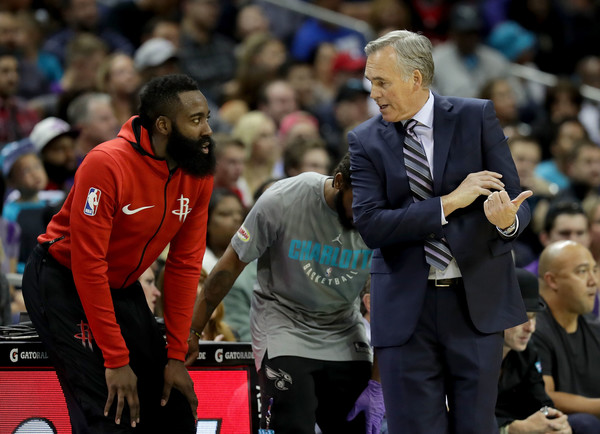 Image result for mike d'antoni james harden