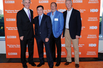 "Mike Breen Syracuse University Special Screening Of The HBO Documentary ""GLICKMAN"""