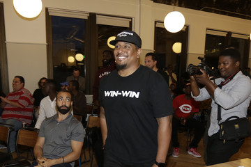 Mike Brown Ralph Sampson, PUMA, SeventySix Capital To Host Pitchfest For Houston Startups