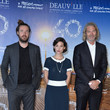 Mike Cahill 'I Origins' Photocall - 40th Deauville American Film Festival