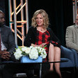 Mike Colter 2020 Winter TCA Tour - Day 6