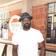 Mike Colter Pizza Hut Lounge At 2019 Comic-Con International: San Diego