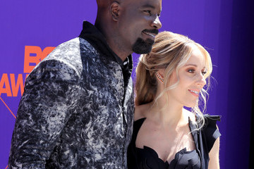 Mike Colter 2018 BET Awards - Arrivals