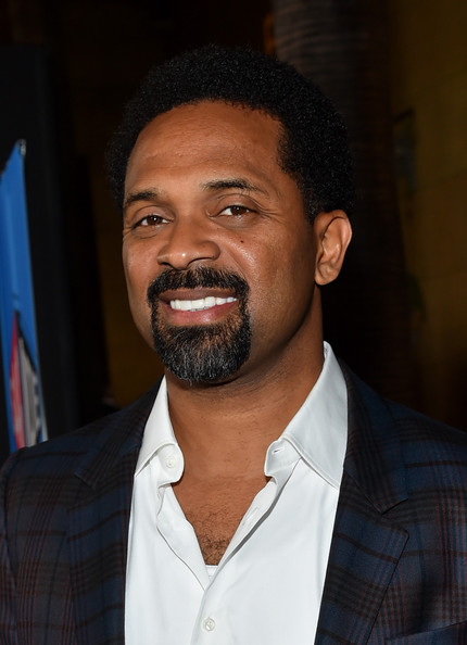 Mike Epps Comedian Mike Epps Attends The Quot Selma Quot First