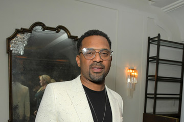 Mike Epps Netflix Golden Globe Weekend Cocktail Party