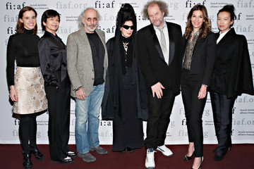 Mike Figgis FIAF Presents: A Shaded View On Fashion Film Festival- A Special Selection Of Films