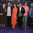 Mike Hollingsworth The Paley Center For Media's 2018 PaleyFest Fall TV Previews - Netflix - Arrivals