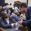 Mike Johnson House Judiciary Committee Holds Hearing On American Slavery Reparations
