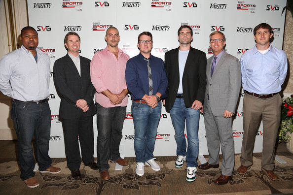 Variety's Sports Entertainment Summit in Beverley Hills