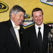 Mike Joy NASCAR Sprint Cup Series Champion's Awards 2013 - Ceremony