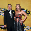 Mike Joy Nascar Sprint Cup Series Awards