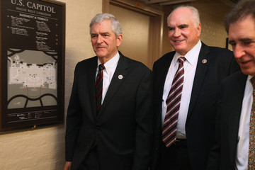 Mike Kelly House Republicans Continue Search for Their Next Speaker of the House