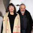 Mike Leigh 'Allied' - UK Premiere - Red Carpet Arrivals